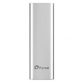 Ổ Cứng SSD Di Động Plextor EX1 256GB - Hàng Chính Hãng