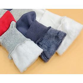 Áo nỉ lót lông xuất Hàn cho bé trai 5-15 tuổi (giao màu ngẫu nhiên)-4