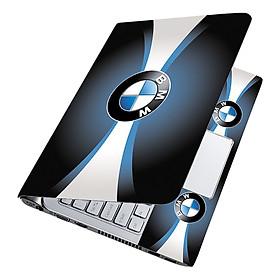 Miếng Dán Decal Dành Cho Laptop Mẫu Logo LTLG-15