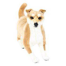 Thú Nhồi Bông My Dog Shiba Dog Đứng
