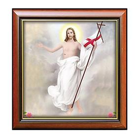 Tranh Chúa Jesus - Tranh Thiên Chúa Giáo W599