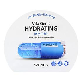 Mặt Nạ Dưỡng Ẩm Da Banobagi Vita Genic Jelly Mask Hàn Quốc - Hydrating (30ml)