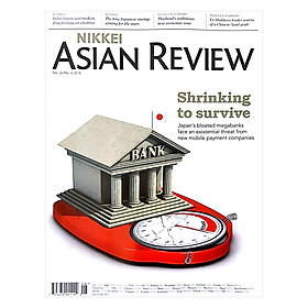 Nikkei Asian Review: Shrinking To Survive - 08