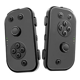 Switch Joy-con Wireless Controller for NS Bluetooth L/R Controller