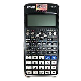 Máy Tính Khoa Học Casio FX-580VN X