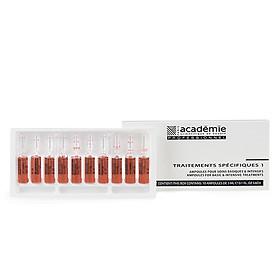 Tinh chất chống kích ứng và làm dịu cho da nhạy cảm - TRAITEMENTS SPECIFIQUES ROUGEURS DIFFUSES  - Academie Scientifique de Beaute