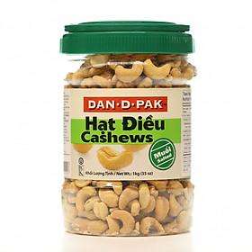 Hạt điều Dan D Pak 1kg