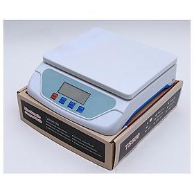 Cân điện tử tải trọng 30kg/1g ( Tặng kèm pin )