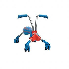 Xe Chòi Chân Rangs Japan Hình Bọ Rùa Scramble Bug 4936560108732
