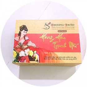 Dung dịch vệ sinh phụ nữ Hồng Hoa Trinh Nữ