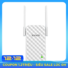 Bộ Kích Sóng Wifi Tenda A9 2.4GHz 300Mbps - Hàng Nhập Khẩu