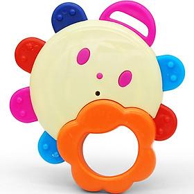 Đồ Chơi Lúc Lắc Cho Trẻ Happy Baby - Chuông Mặt Trời