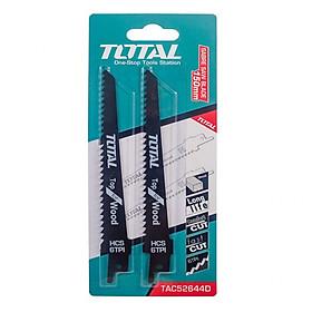 Bộ lưỡi cưa kiếm (cưa gỗ) Total TAC52644D
