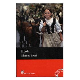 Heidi - Pre Intermediate Reader - Macmillan Readers