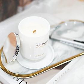 Nến thơm tinh dầu Aurae size lớn 230g - 6 mùi hương sang trọng dùng trang trí nhà cửa/quà tặng