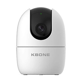 Camera KBONE IP WIFI 360 KN-H21P - Hàng Chính Hãng