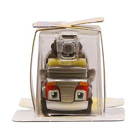 Đồ chơi Mô hình Xe thú cưng mini - voi Spritzer EU881830