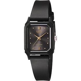 Đồng hồ nữ dây nhựa Casio LQ-142E-1ADF
