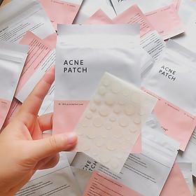 Miếng dán mụn ( acne patch )