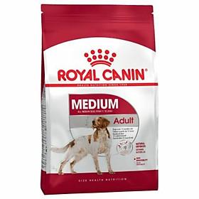 Thức ăn cho chó Royal Canin Medium Adult 1kg