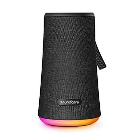 Loa Bluetooth Anker Soundcore Flare+ IPX7 25W - A3162011 - Hàng Chính Hãng