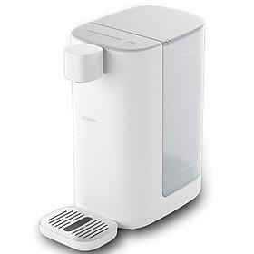 Máy đun nước nóng tức thời thông minh Scishare 3 lít để bàn tích hợp chế độ khóa trẻ em độc lập Hàng Chính Hãng