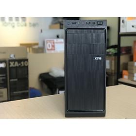 Máy tính để bàn lắp ráp ( Core i5 - 4570 / Ram 8Gb / SSD 120GB / VGA GTX 750Ti ) Chuyên dùng cho Học Tập - Văn Phòng - Sinh Viên - Cắm điện là dùng(Máy tính bàn)
