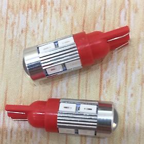 Bộ 02 Bóng Đèn LED Demi Xi Nhan Xe Máy - TA229
