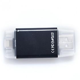 USB OTG Cho iPhone iPad