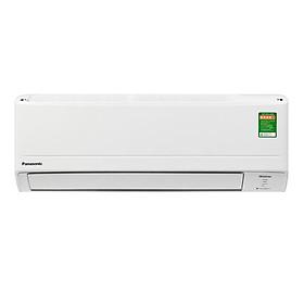 Máy lạnh Panasonic Inverter 1.5 HP CU/CS-PU12WKH-8M - Hàng chính hãng