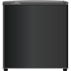 Tủ Lạnh Mini Aqua AQR-D59FA-BS (50L) - Hàng Chính Hãng - Chỉ giao tại HCM