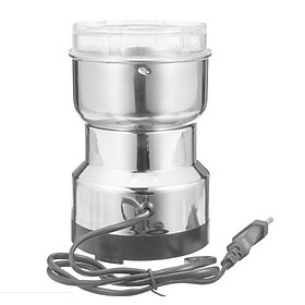 Máy xay bột ngũ cốc, xay cafe, xay tiêu đa năng NM-8300 150W