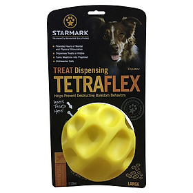 Star car STARMARK dog toy alone pet toy puppy toy bump ball leakage food rubber dog toy trumpet teddy schnaucco small dog