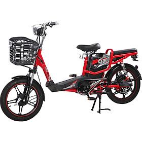 Xe đạp điện JVC Q7 chính hãng