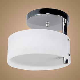 Đèn Chùm Acrylic Mạ Chrome 110-120V
