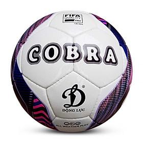 Quả bóng đá Fifa Quality Pro UHV 2.07 Cobra