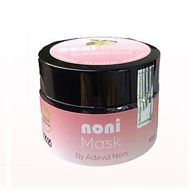 Mặt nạ Trái nhàu - Adeva Noni - 50 gr - Mặt nạ giúp sáng da, mịn màng, giảm thâm mụn, tốt cho da nhạy cảm và da sau kích ứng
