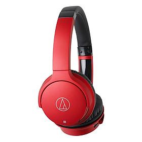 Tai Nghe Bluetooth Chụp Tai Audio Technica ATH-AR3BT - Hàng Chính Hãng