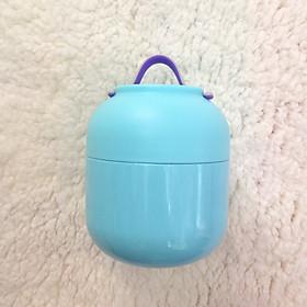 Bình ủ cháo giữ nhiệt 500ml ( Tặng 01 bộ gồm 03 hộp nhựa )