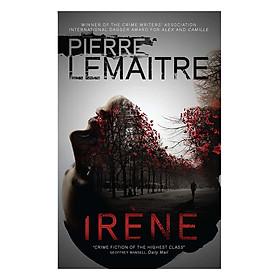 Irène:Brigade Criminelle Trilogy