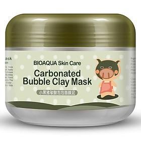 Mặt Nạ Ngủ Kết Hợp Thải Độc Cho Da Bioaqua Sleeping Mask Collagen