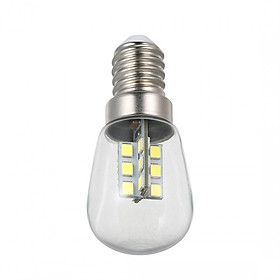 Hình đại diện sản phẩm E14 Led Mini Refrigerator Light Bulb