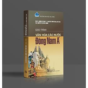 Giáo Trình Văn hóa các nước Đông Nam Á
