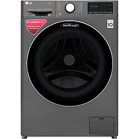 Máy giặt LG Inverter 10.5 kg FV1450S2B - Chỉ giao HCM