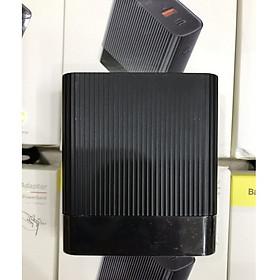 Adapter sạc nhanh kiêm sạc dự phòng 5000mAh 15W BASEUS (Type-C+USB Dual Output) - Hàng Chính Hãng