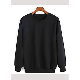 Áo Sweater Nam bigsize SST14