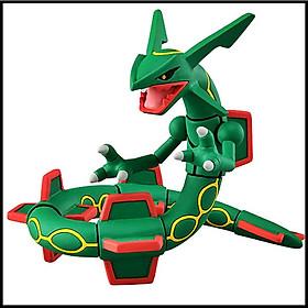 Mô Hình Pokemon Rayquaza - Hyper Size