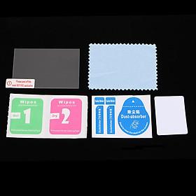 Amagogo Bảo Vệ Màn Hình LCD Bộ Bộ Kính Cường Lực Cho Máy Ảnh Fujifilm X-T20 0.33 Dày 98% Độ Truyền Qua Hình Ảnh Rõ Nét