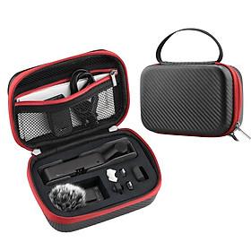 Storage Bag Pu Camera Protective Handbag Camera Accessories For Dji Pocket 2