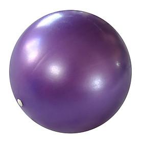 15cm Soft Anti Burst Yoga Ball Exercise GYM Home Pilates Fitness Ball-0